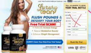 Luxury lean scam exposed